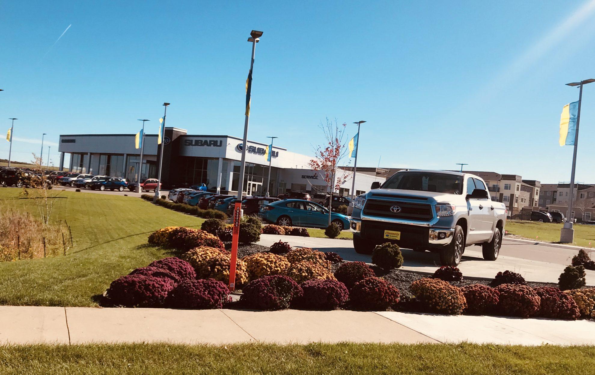 Rochester Subaru